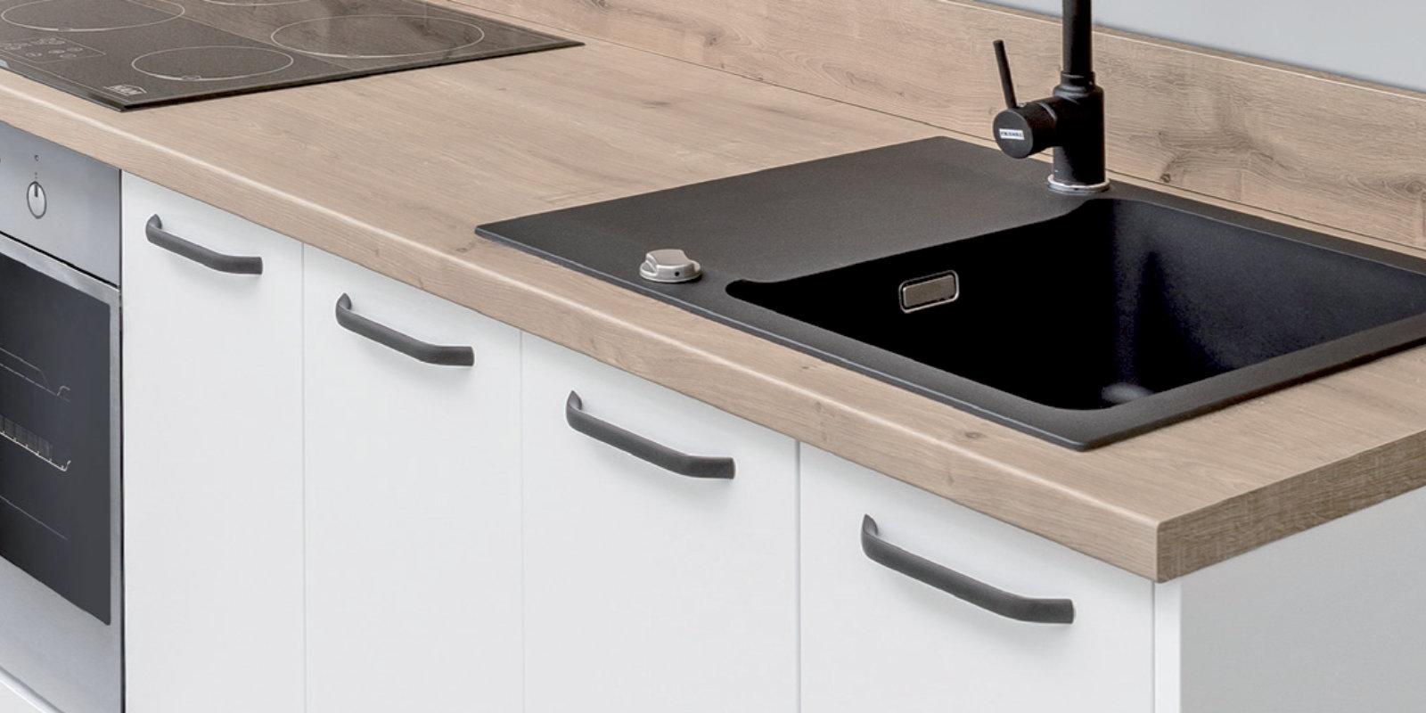 kuchnie modułowe